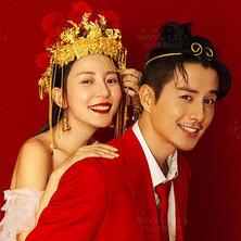 北京蒙娜丽莎婚纱摄影(东单总店)