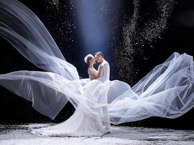 【尊贵服务】至尊专享欧式婚纱摄影套系