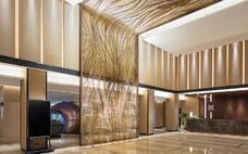 杭州径山鸬鸟新湖希尔顿花园酒店