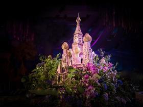 Tell Love婚礼 紫色城堡含主持摄影摄像化妆