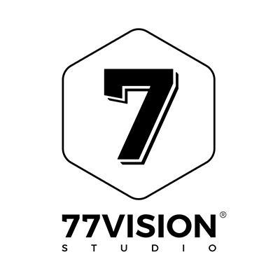 77VISION新派婚纱摄影工作室