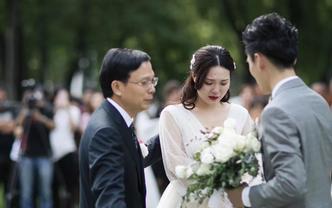 石磊Mr.S  婚礼主持作品《关于那九年...》