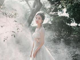 【清新简约婚礼风】裸拍3999