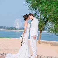 全新基地,泉城首发!让您的婚纱照与众不同