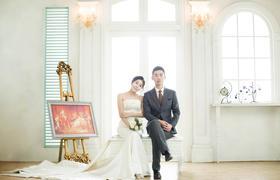【西安薇莎】感谢柳强夫妇的幸福分享