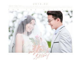 【西凡摄影】]誓言系婚纱照