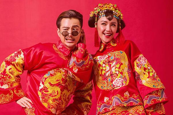 中国风系列