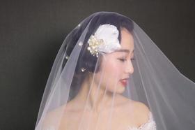 【客片集锦4】16年大婚新娘客片集