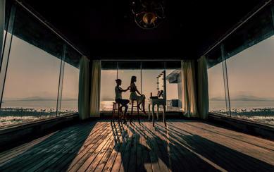 艾斯薇婚礼会馆--双海湾