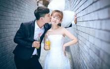 【香草影堂】订单送3888婚嫁大礼包