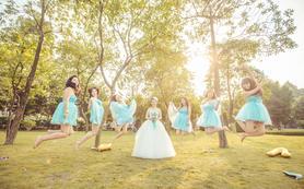 EnderVision安德威逊影像婚礼MV套餐