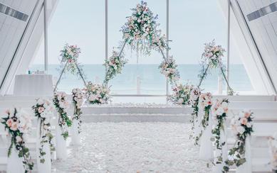 【糖果海外婚礼】三亚   如梦