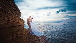 【弥尚摄影】涠洲岛热门岛屿 全程一对一 唯美定制