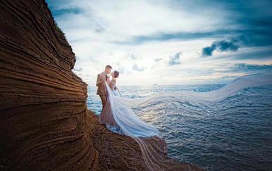 【弥尚摄影】涠洲岛热门岛屿|全程一对一|唯美定制