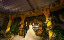 【杰特映像】婚礼跟拍 总监单机全程拍摄