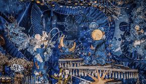 星月丨DreamPark·星空唯美浪漫主题婚礼