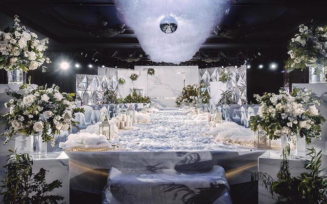 大伟婚礼——《简.爱》SA