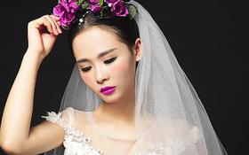 新娘造型/时尚复古新娘大聚首