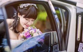 婚礼摄影【总监双机】