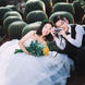 【纪绪摄影】南京恒温温室植物园婚纱照