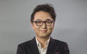 武汉婚礼主持人禧谷俱乐部成员李斌