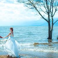 大理重庆双城旅拍 重庆团队亲力打造  5组婚纱照