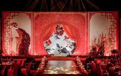 {温馨邂逅}中式婚礼|一生一世