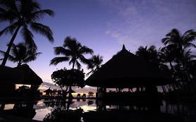 毛里求斯-海外旅拍