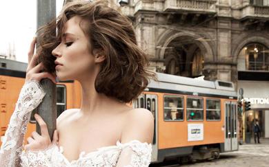 Modern : Emma-展现纯天然的美
