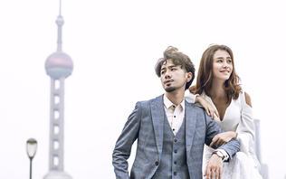 【WELOVE~幸福之旅】超值特价婚纱摄影套餐