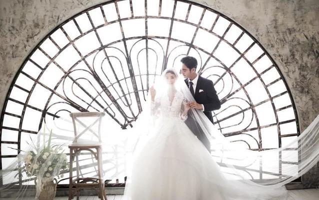 圆梦婚纱摄影  经典案例展示