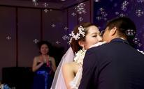 婚礼纪实摄影+双机位拍摄