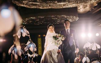 婚礼3机位摄影摄像任意组合(送婚礼当天快剪)