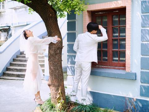 色色婚纱_【色色婚纱】经典套系5986 -婚纱摄影【婚礼纪】