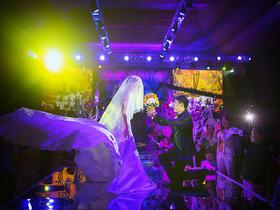 東石影像-婚礼摄影双机位(首席级)