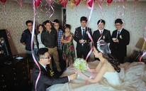 東石影像-婚礼摄影单机位(首席级)