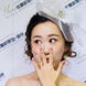 依娜新娘化妆.婚纱