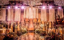 PUMPKIN婚礼|梦幻奢华 献给你一场公主梦