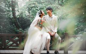 ❤婚嫁节大促❤6服6造+内景+网红外景点