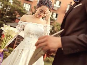 王·后套系【婚纱摄影】