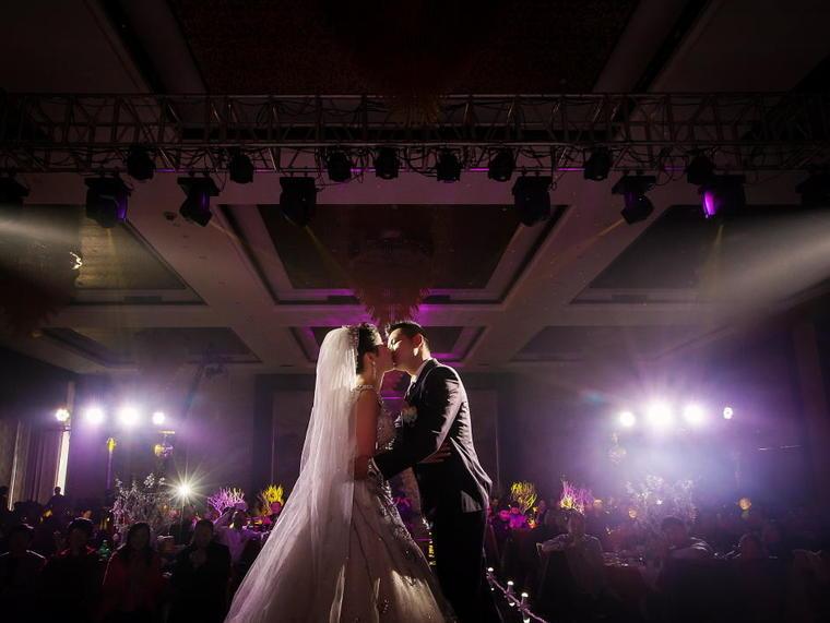 【首席单机位】婚礼摄影