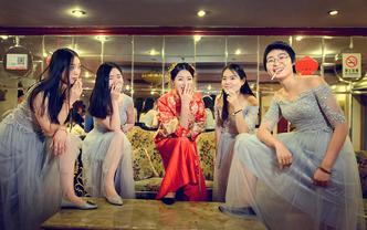 【光影he故事】河南郑州婚礼跟拍单机位-首席级