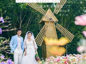 【叁时视觉】原创旅拍  厦门站婚纱摄影
