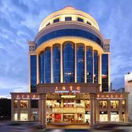 深圳上海宾馆