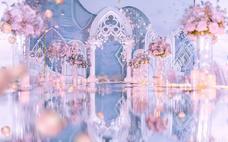 唯尼婚礼——日航《Wonderful Day》