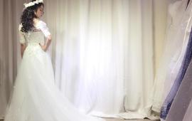 邂逅,婚礼第一场主纱,唯美大气浪漫