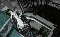 BOBO婚礼摄影-资深双机(杭州市区)