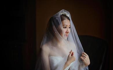 拾间婚礼摄影-用我三生烟火 换你一世迷离
