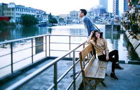 厦门苏禾摄影2017年最新场景样片欣赏