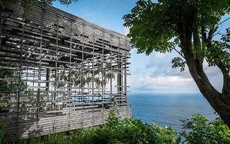 大热目的地婚礼,感受巴厘岛的海风